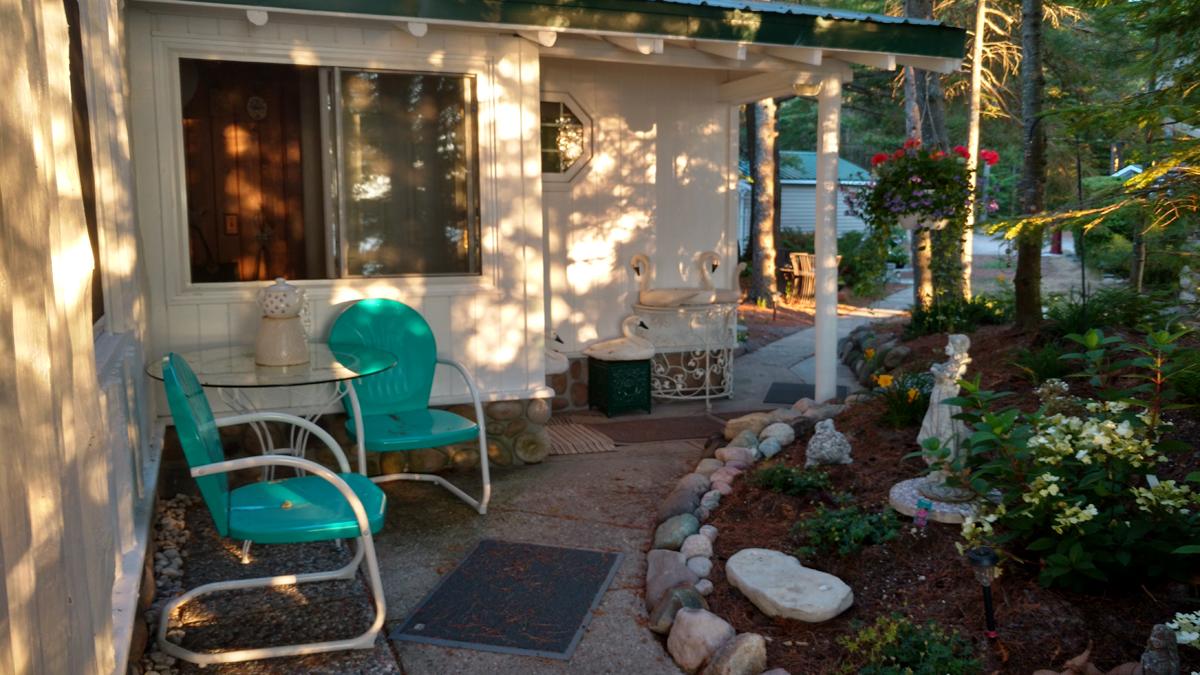 Cozy Corner Retreat