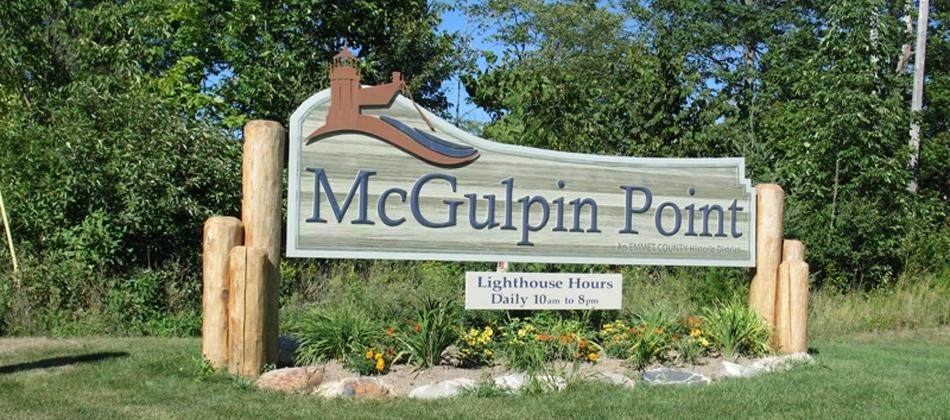 McGulpin Point