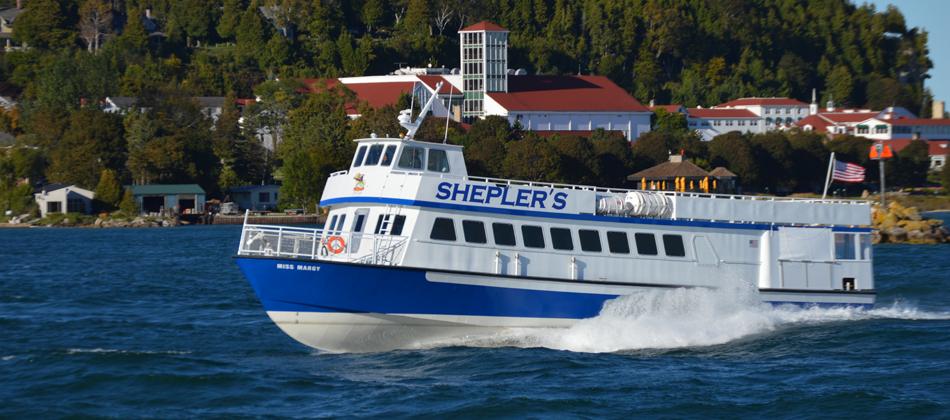 Lighthouse Cruises